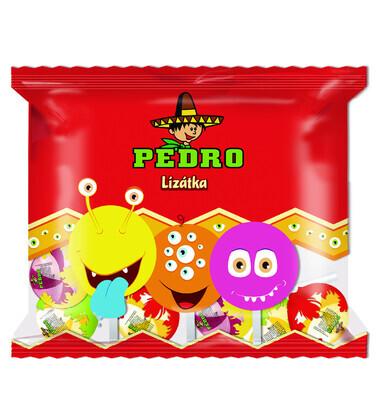 Pedro LÍZÁTKA 5ks (5x14g)